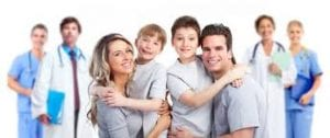 Group Health Insurance Plans Family
