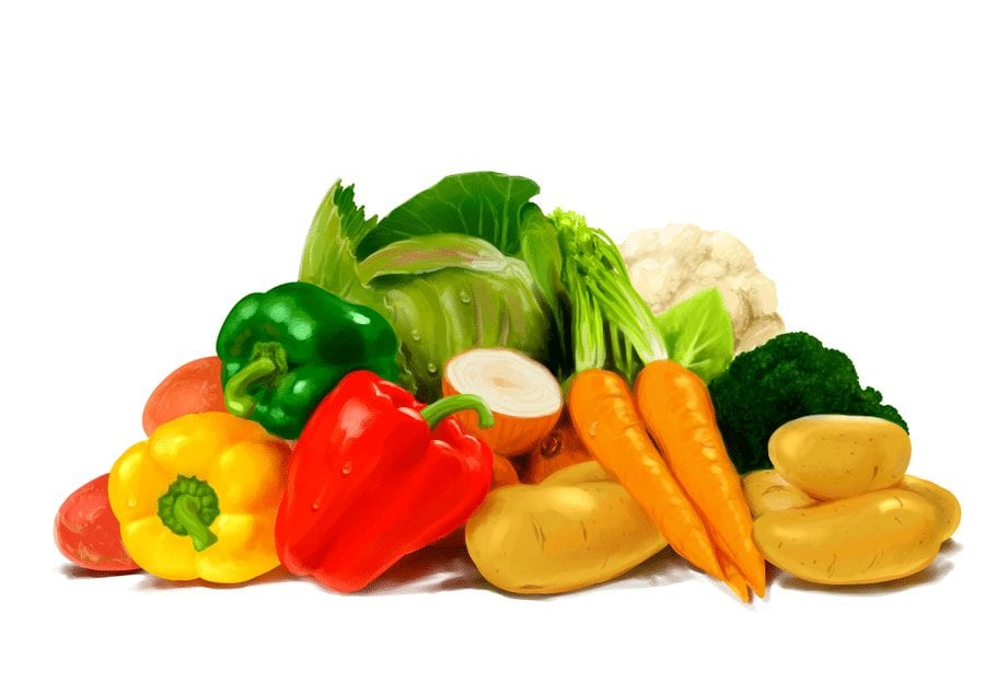 Nutrition to prevent cavities