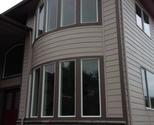 New Exterior House Paint