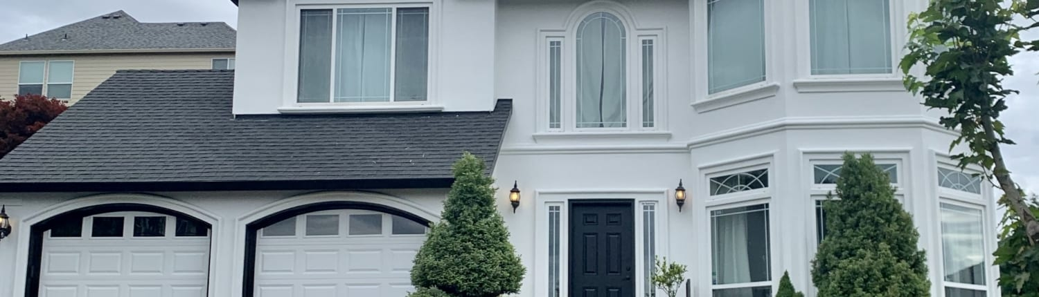 Exterior Paint - Sherwin Williams SuperPaint