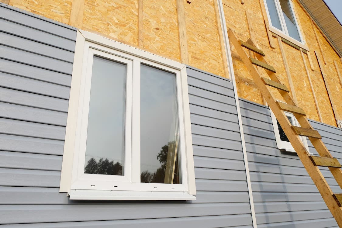 What's the Best Time of Year for a Siding Installation in Portland, Oregon?