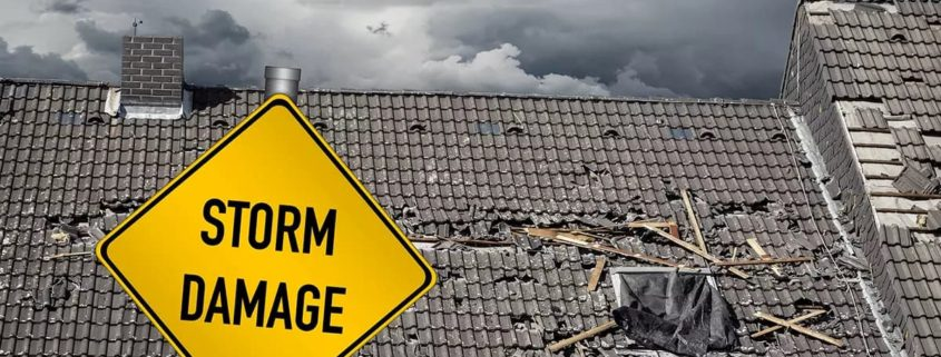 Beware of Storm Chasers After Big Storms in Portland, OR
