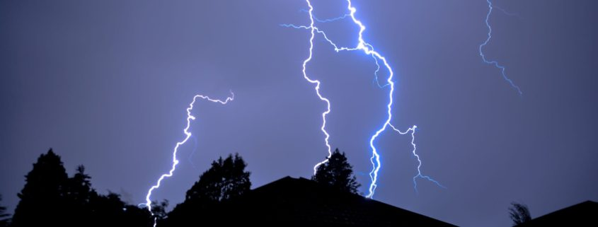 Spring Storm Preparation for Your Roof in Portland, OR