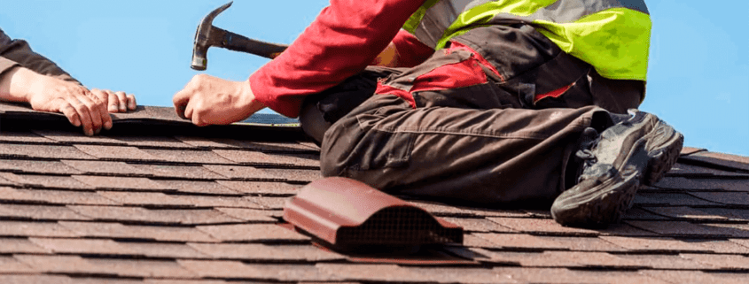 5 Tips on Hiring a Roofing Contractor