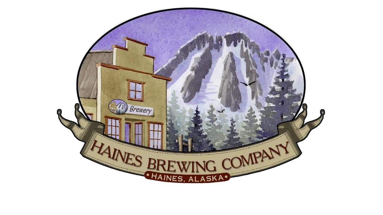 Haines Brewing Logo