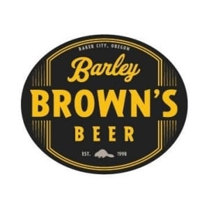 Cascade Floors Barley Brown logo