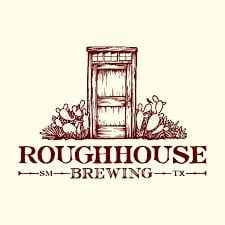 Rough House Brewing Logo