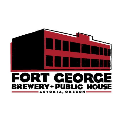 Fort George Brewery logo